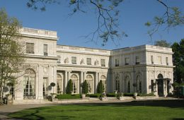 rosecliff