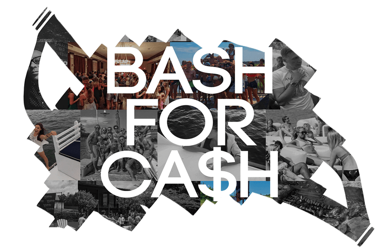 Yotme Bash For Cash