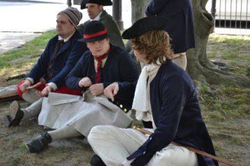 Newport RI History