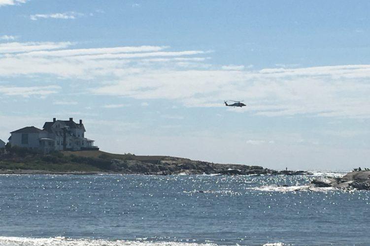 Coast Guard Gooseberry