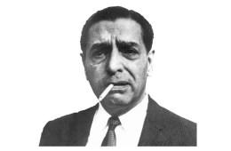 Raymond Patriaca
