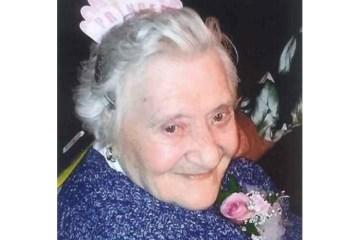 Mary Quinn Obituary Newport RI