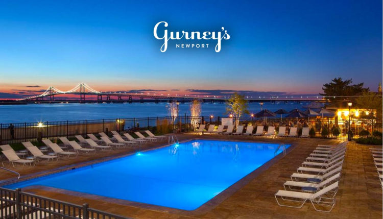 Gurneys Newport RI