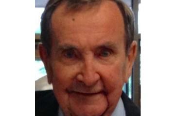 Chief Garrett Sullivan Obituary