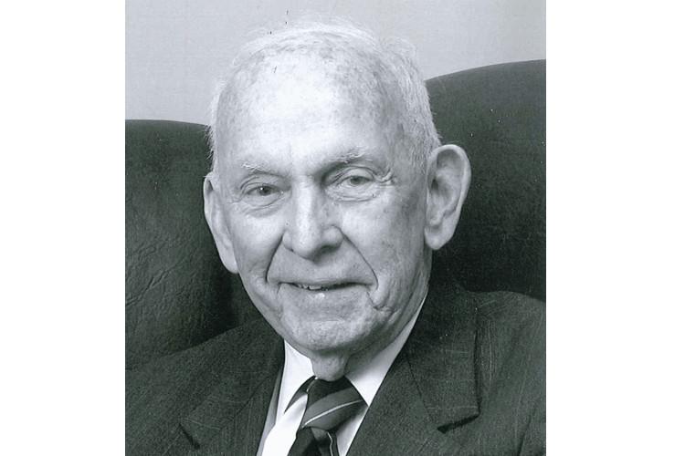 Joseph J Nicholson Obituary
