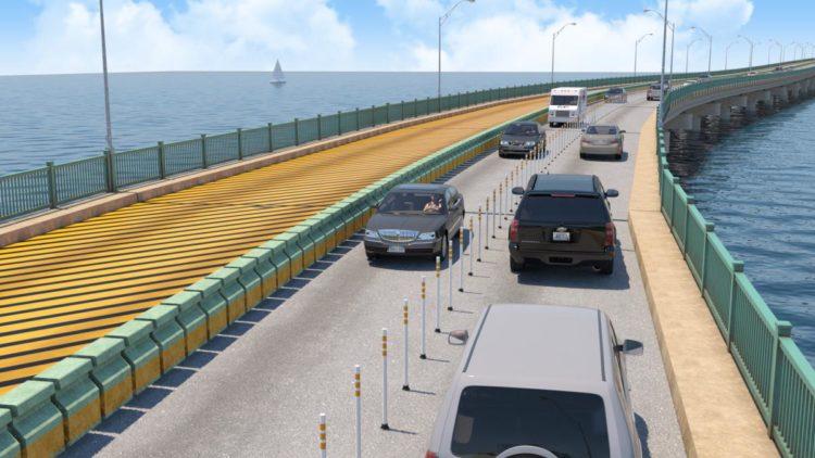 Newport Bridge Closures
