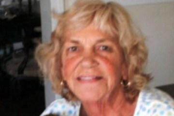 Barbara Ann Churchill Obit Newport RI