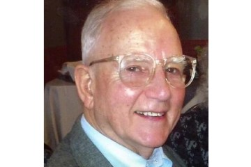 James Casey Newport RI Obit