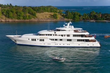 Newport RI Charter Yachts