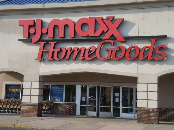 New Tjmaxx And Homegoods Combo Store To Open In Newport Newport Buzz