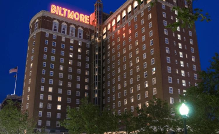 Biltmore Providence Hotel