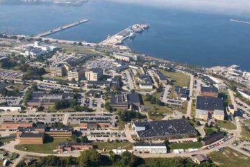 NAVSEA Newport