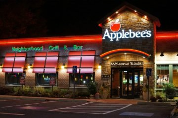 Applebees Middletown RI