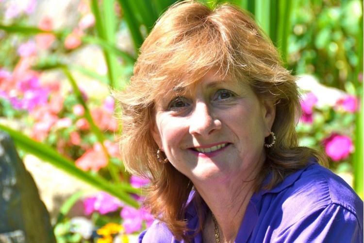 Rep Deborah Ruggerio Jamestown Middletown RI