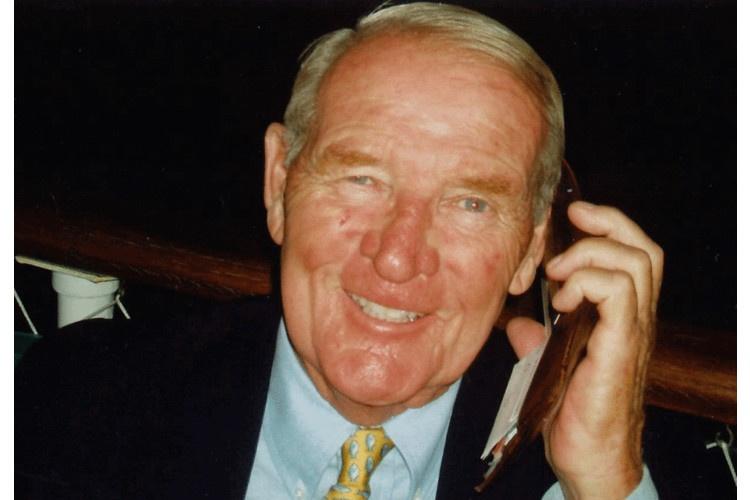 Pat Horgan II Obit Newport RI