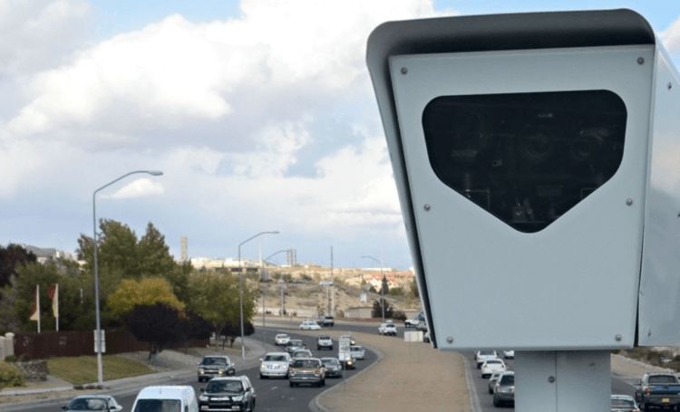 Rep  Giarrusso pushes bill to ban traffic cameras in wake of
