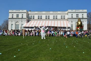easter newport ri mansions