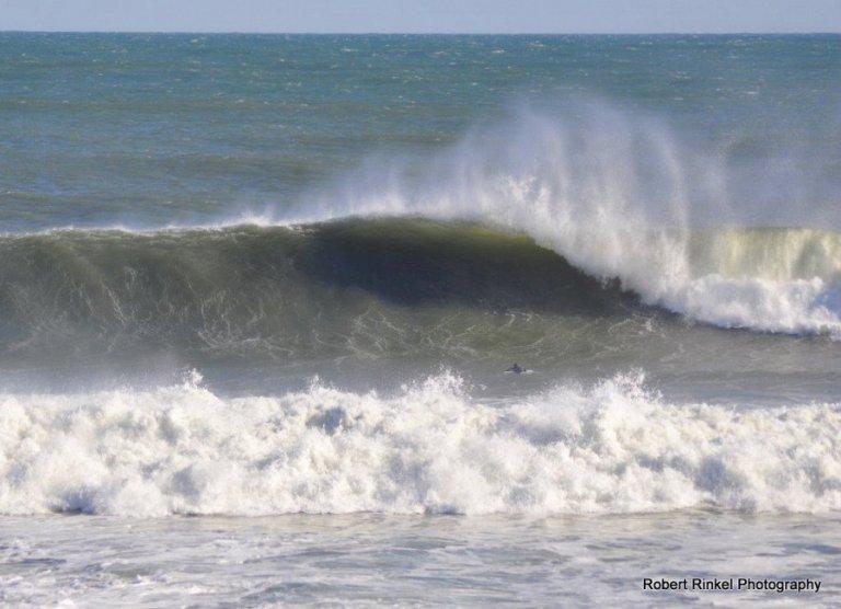Ruggles Newport RI Surf