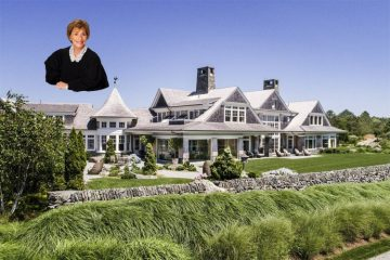Judge Judy Newport RI Home