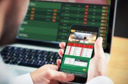 mobile sports betting rhode Island