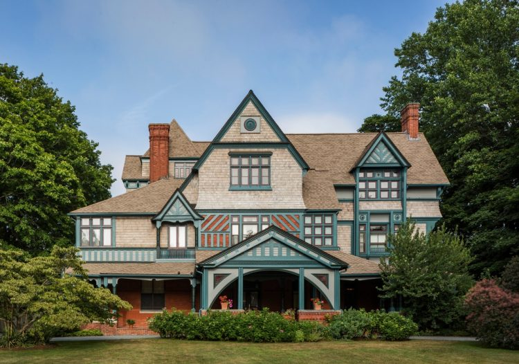 10 Most Expensive Homes For Sale In Newport, RI