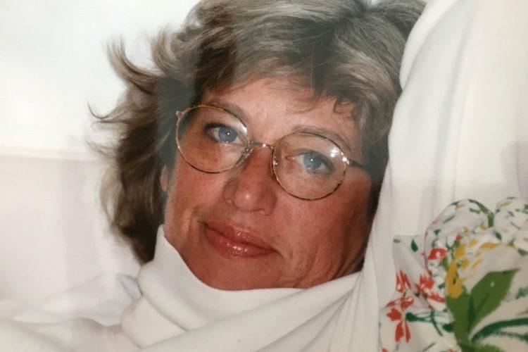 Susan Miles Obituary