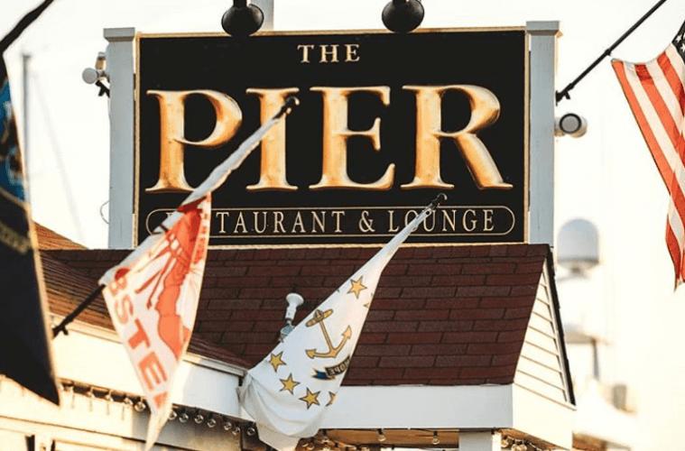 the pier restaurant newport ri for sale waterfront
