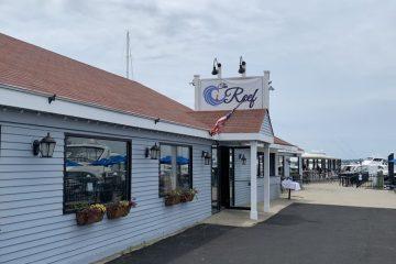 The Reef Newport RI