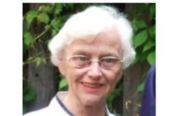 Kay Sheehan Obit Newport RI