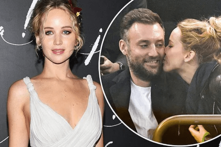 Actress Jennifer Lawrence Is Getting Married In Newport This