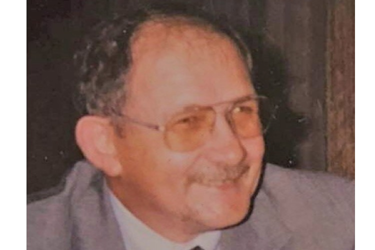 Bernie Mazza obit Newport RI