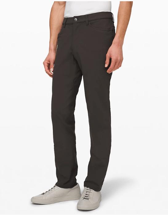 Lulu Lemon Men's Pants