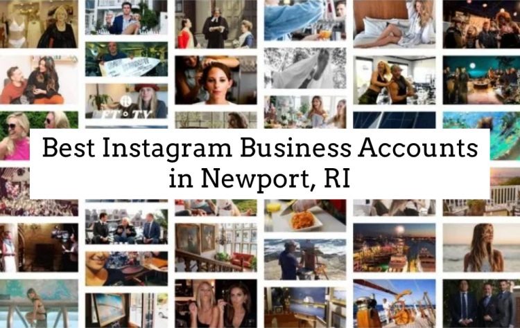 Best IG Business Accounts Newport, RI