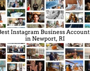 Best IG Business Accounts Newport, RI