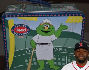 David Ortiz Estate Sale