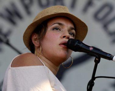 Norah Jones Newport Jazz Fest