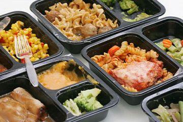 Meals on wheels RI