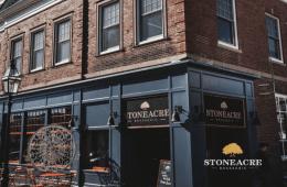 Stoneacre Brasserie