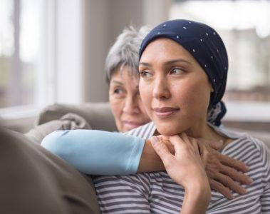 Cancer COVID CDC