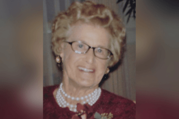 Peggy Palmer Obit