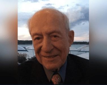 Dr. Lewis Arnow Obituary