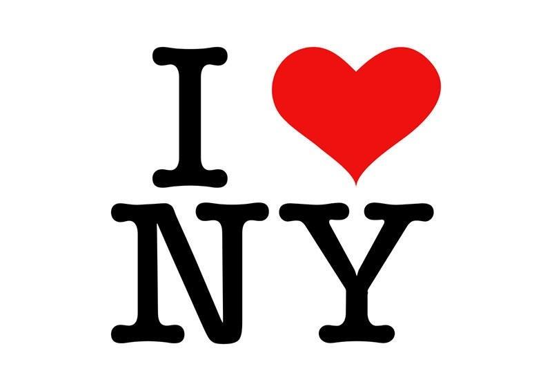 I heart NY Milton Glaser