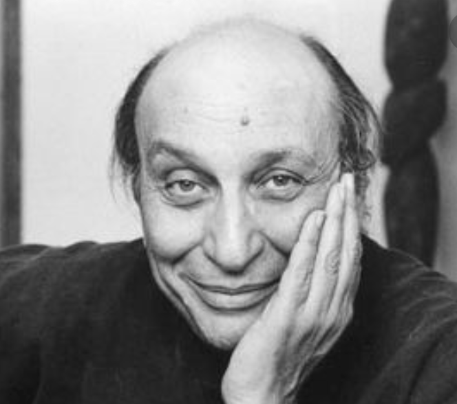 Milton Glaser dies: Creator of 'I love NY' logo was 91
