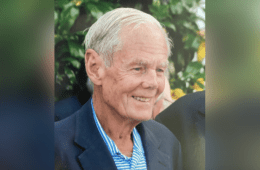 Howard Cushing Obit
