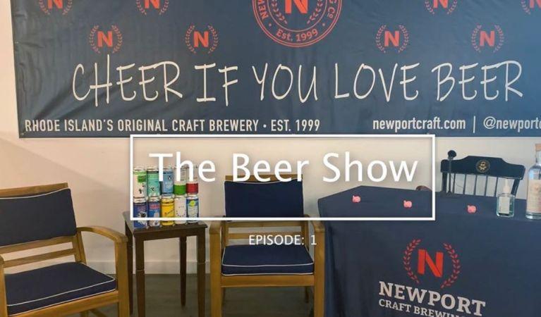 Newport Craft The Beer Show