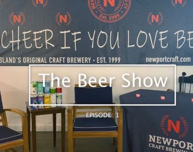 Newport Craft The Beer Show