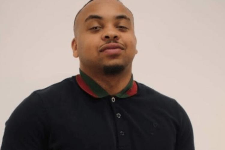 Joshua Jones Providence 25