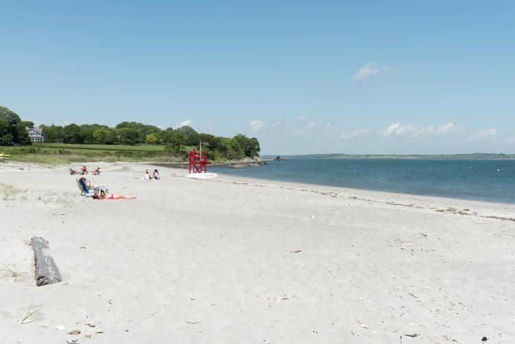 Peabody's Beach