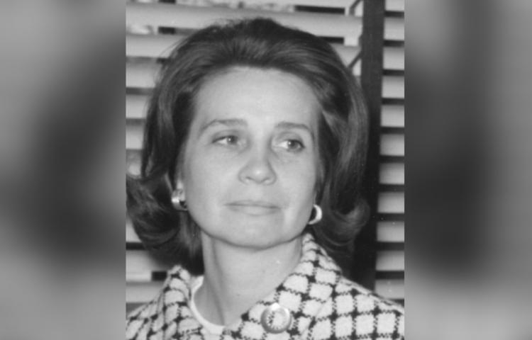Monique Madeleine Panaggio Obituary