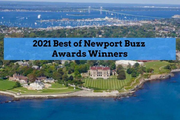 Newport Buzz Awards Winners 2021